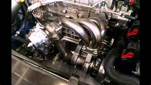Road Race Motorsports Part 1  Turbo System For The 2 4l Tigershark And 2 0l