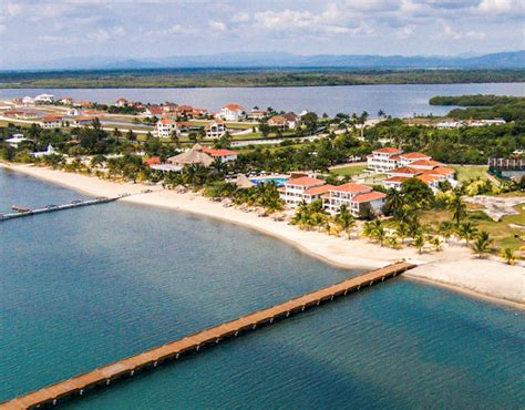Beach Front Condo In Placencia Belize