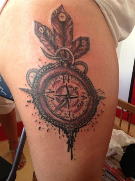 tatouage boussole du voyageur recherche google tattoo