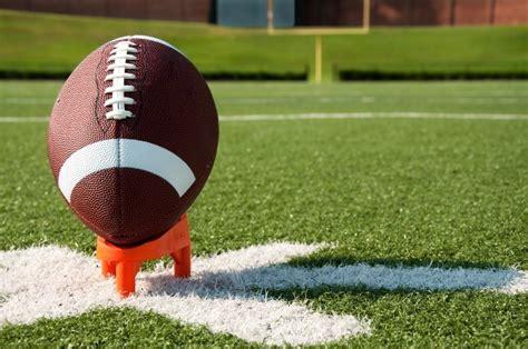 High School Football Schedule: Playoffs Week 2 ...