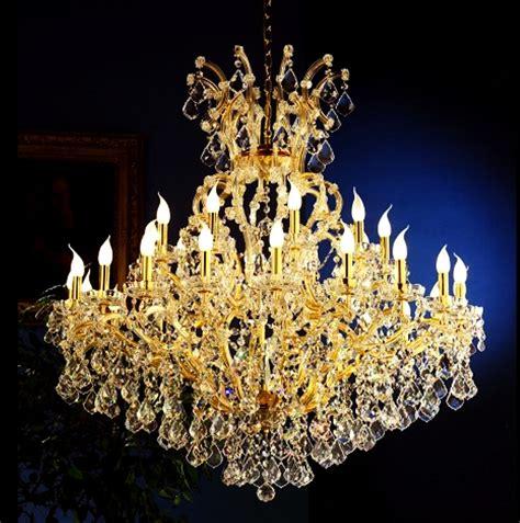 lustre en cristal de boheme lustre cristal de boheme pas cher
