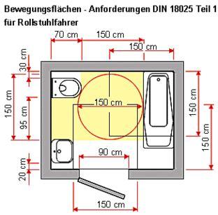 behinderten wc planung barrierefrei bauen barrierefreies wohnen profi informationen f 252 r bauherren und
