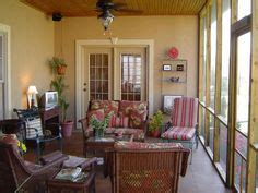 inexpensive screened in porch decorating ideas 1000 images about porches on screened porch