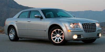 Value Of 2006 Chrysler 300 by 2006 Chrysler 300 Values Nadaguides
