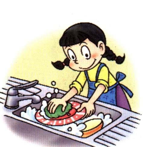 wash the dishes clipart dishes www imgkid the image kid has it