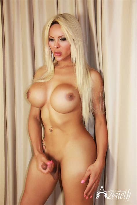 Blonde Shemale Tit Men Sex Images