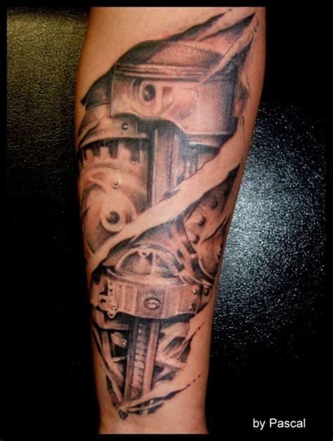 Tatouage Horloge Et Date De Naissance Tattooart Hd