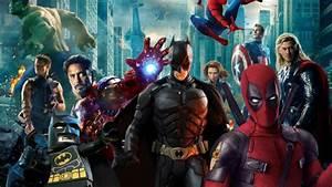 Every, Superhero, Movie, This, Decade, Ranked