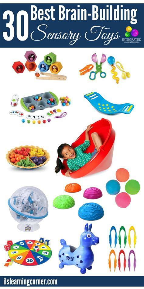 sensory processing 30 brain building sensory tools for 264 | sensory toys pinterest1