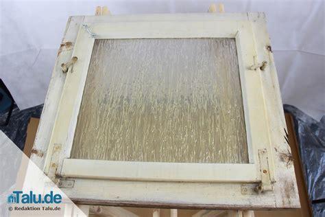 Alte Fenster Renovieren by Alte Holzfenster Renovieren Abdichten Lackieren Co