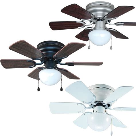 hugger ceiling fan no light ceiling fans with lights hunter dempsey hugger no light