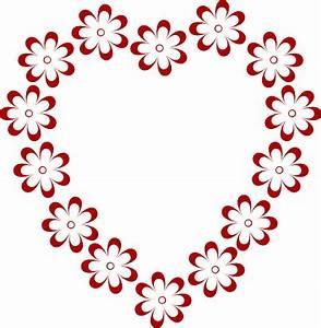 Free Clip Art Borders Flowers 021112» Vector Clip Art