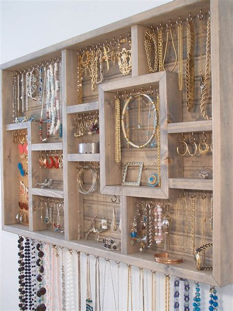 jewellery organizer ideas  designs