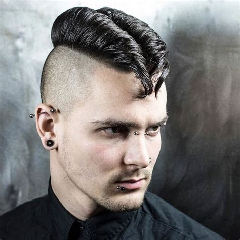 Cool Hairstyles For Guys by 15 Best Hairstyles For Guys 2019 Cruckers