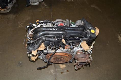 2005 Legacy Gt Engine by 2003 2004 2005 2006 Subaru Baja Forester Xt Legacy Gt 2 0l