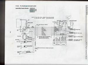 Yanmar 2gm20f Electrics
