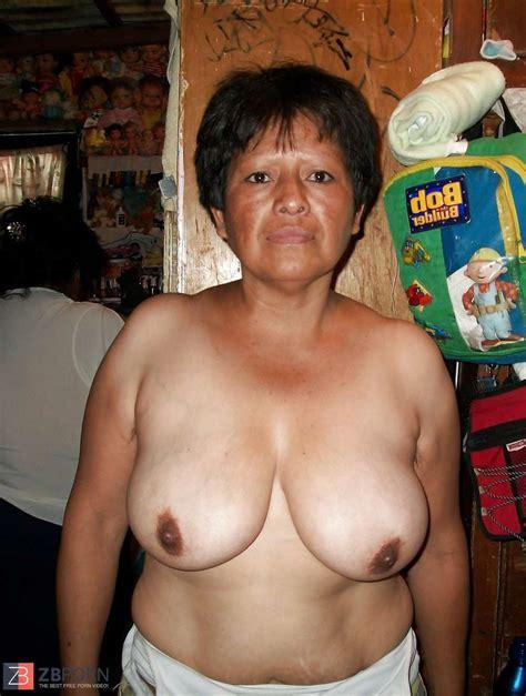 Mexican Matures Five Maduras Mexicanas Five Zb Porn
