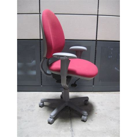 steelcase criterion task chair used seating used