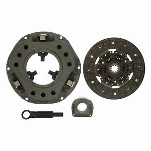 Sachs® - Ford Mustang 1965 Clutch Kit