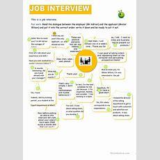 Job Interview Worksheet  Free Esl Printable Worksheets