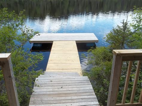 Boat Anchor Menards by Floating Dock Small Cabin Forum