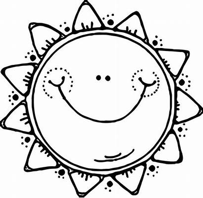Coloring Sun Pages Summer Cool Sheets Fun