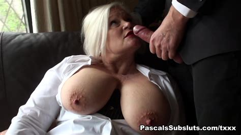 Lacey Starr Hammering Her Granny Pussy Pascalssubsluts