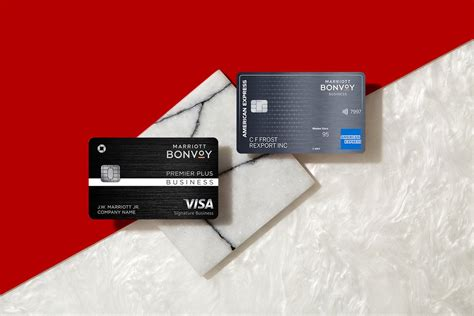 Check out the best current credit card offers from chase below. Which Marriott Bonvoy Business Credit Card Is right for you?