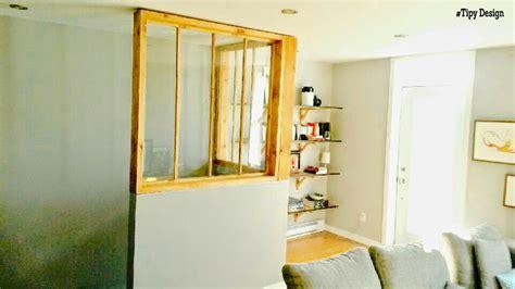 verriere en bois verri 232 re d angle structure en bois