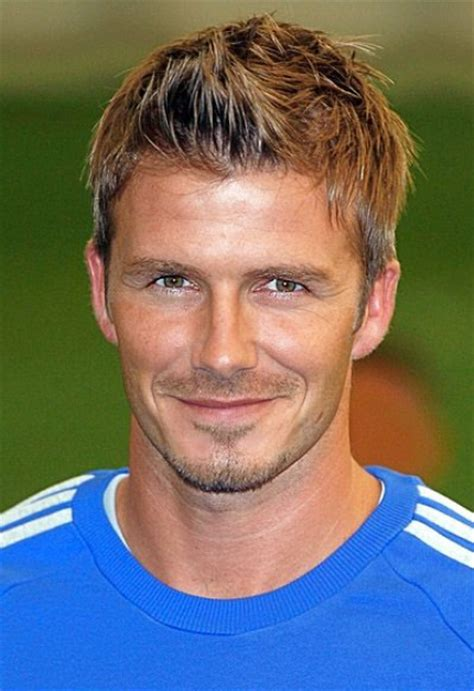 hairstyle haircolor soccer players hairstyle