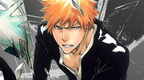 Anime Bleach Youtube Bleach Anime Interview Bleach Anime Investigation