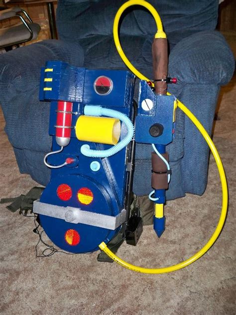 Real Ghostbusters Proton Pack by 75 Best Images About Wishlist On Mulan