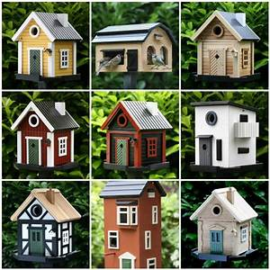 Woven Garden Bird Houses – AWESOME HOUSE : Good and Safety