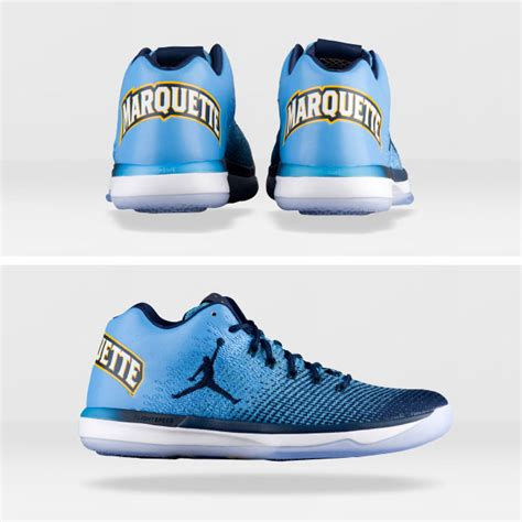 Check Out The Team Inspired Aj Xxxi Low Pes Eastbay Blog