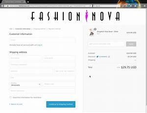 Fashion nova coupon - Gordmans coupon code