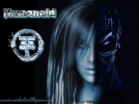 Bill Humanoid By Sylviesysy On Deviantart