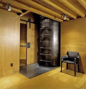 Escalier Industriel Occasion : escalier industriel dans le loft chicken point cabin journal du loft ~ Medecine-chirurgie-esthetiques.com Avis de Voitures