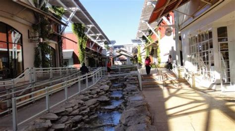 Picture Of The Shops At La Cantera, San