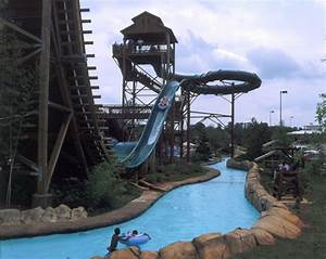 10 Water Parks In Ms That You Have To Visit