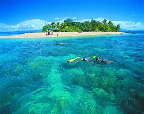 Douglas To Cairns by Cairns Beaches Packages