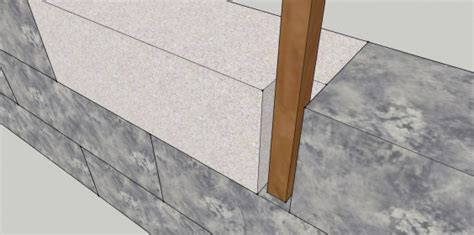Wood Fence Post Brackets For Concrete