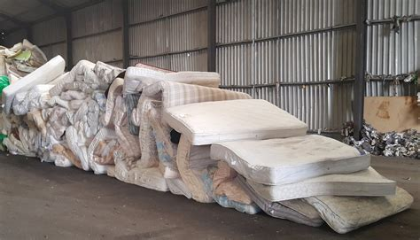 recycle your mattress another dip in uk recycling for notoriously difficult to
