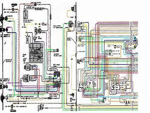 Dash Wiring Harness 67 Ss Chevelle