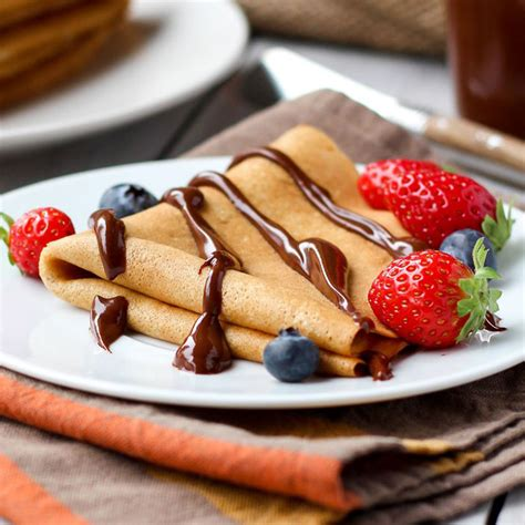 cuisine cepes easy vegan crepes of plants