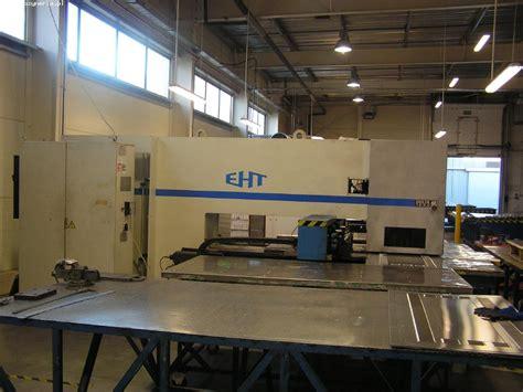 Punching Machine Lvd Delta Strippit 1250 Tk