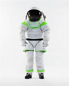 Z series space suits - Wikipedia