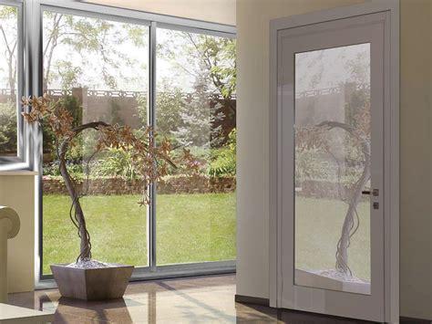 porte d ingresso in alluminio e vetro porta d ingresso acustica blindata in acciaio e vetro