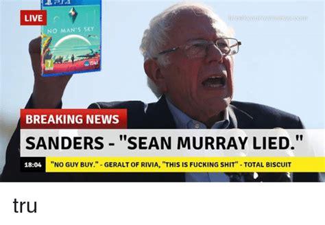 Sean Murray Memes - 25 best memes about geralt of rivia geralt of rivia memes