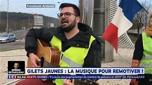 Gilets Jaunes Chanson : gilets jaunes la musique pour remotiver lci ~ Medecine-chirurgie-esthetiques.com Avis de Voitures