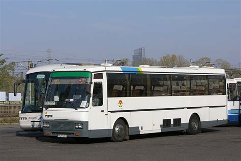 Volvo C5 by Transport Database And Photogallery Volvo B10m 60